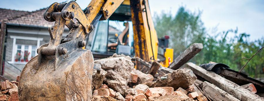 Fischer Brothers Excavating Demolition
