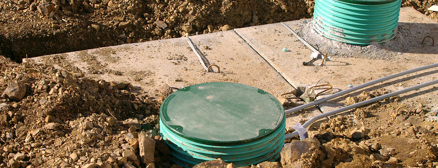Fischer Brothers Excavating Septic Systems