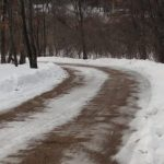 Snow Removal, Snow Hauling, Plowing, Cindering & Salting and Ice Management