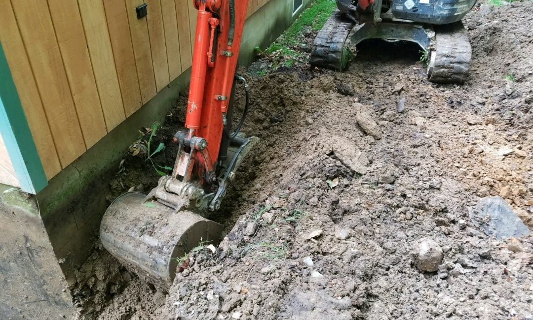 Repair Foundation