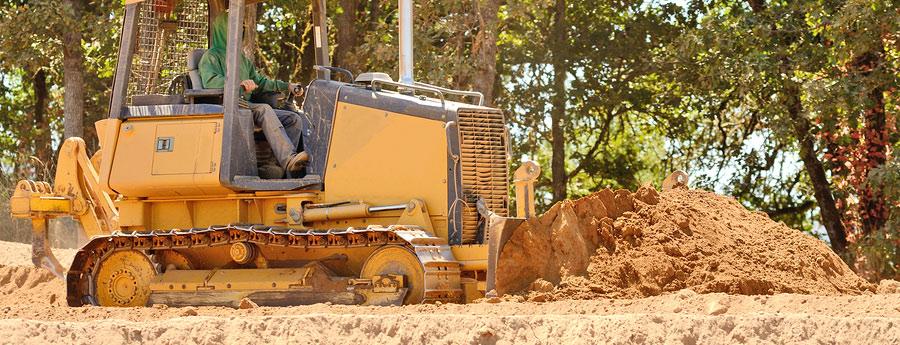 Fischer Brothers Excavating Grading