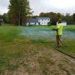 Lawn Hydroseeding, NEPA, Northeastern PA