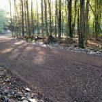 Driveway Gravel, Grading
